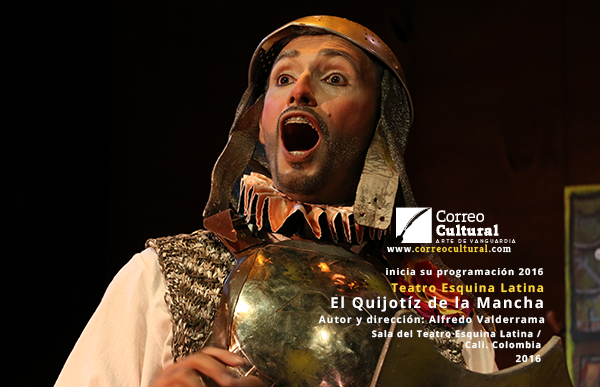 Correo Cultural Teatro  Esquina Latina3