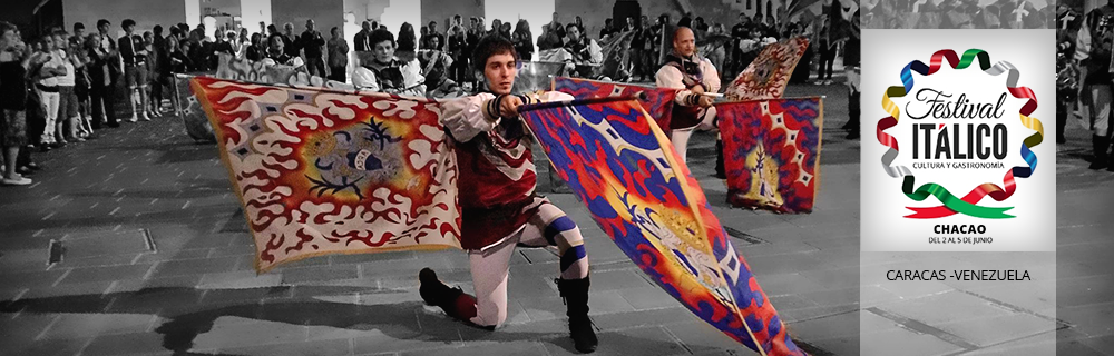 Correo Cultural Festival Italico