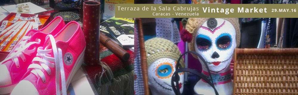 Correo Cultural Vintage Market