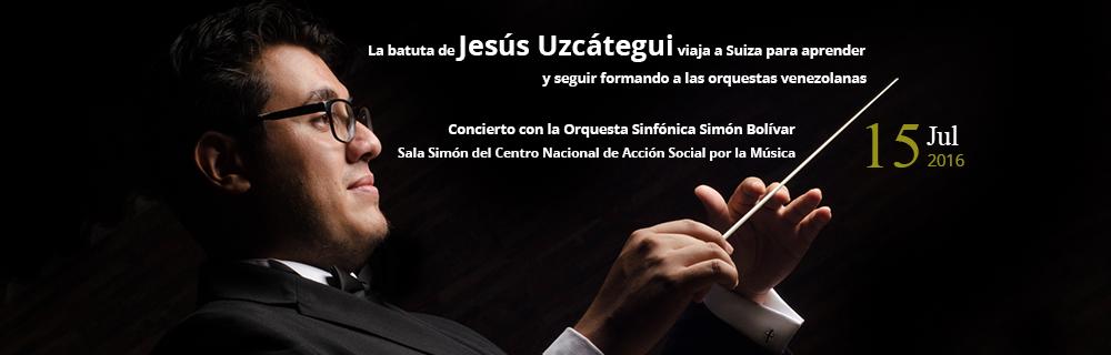Correo Cultural Jesús Uzcátegui